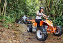ATV Pit Stop Tambunan